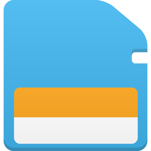 memory-card-reader icon